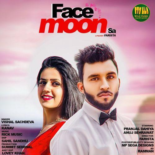 Face Moon Vishal Sachdeva Mp3 Song