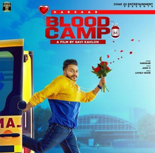 Blood Camp Harsaab Mp3 Song Download