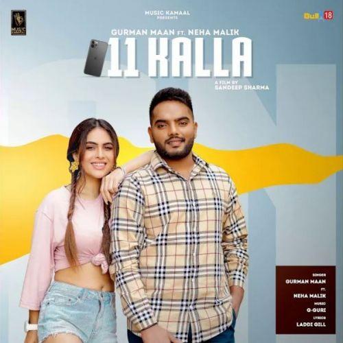 11 Kalaa Gurman Maan Mp3 Song Download