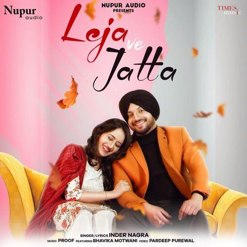 Leja Ve Jatta Inder Nagra Mp3 Song Download