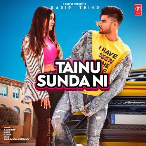 Tainu Sunda Ni Kadir Thind Mp3 Song Download