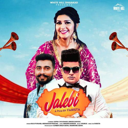 Jalebi Sapna Choudhary, Raju Punjabi Mp3 Song