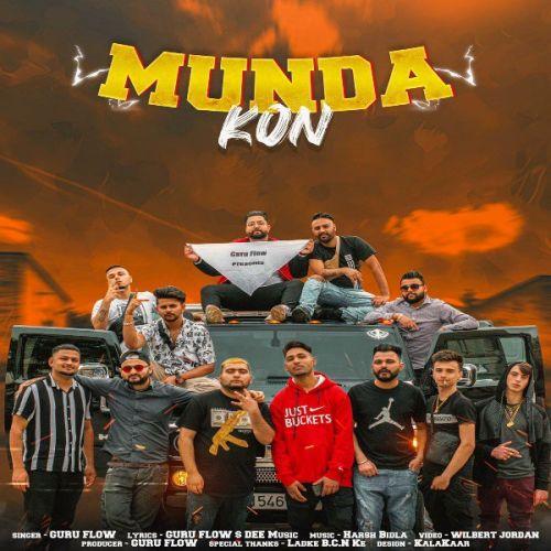 Munda Kon Guru Flow Mp3 Song Download