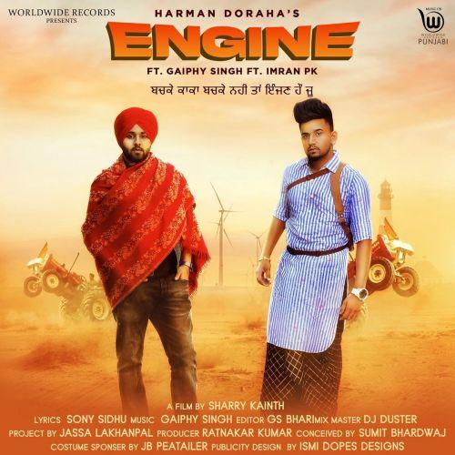 Engine Harman Doraha, Imran PK Mp3 Song Download