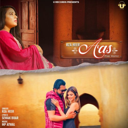 Aas (The Hope) Rza Heer Mp3 Song Download