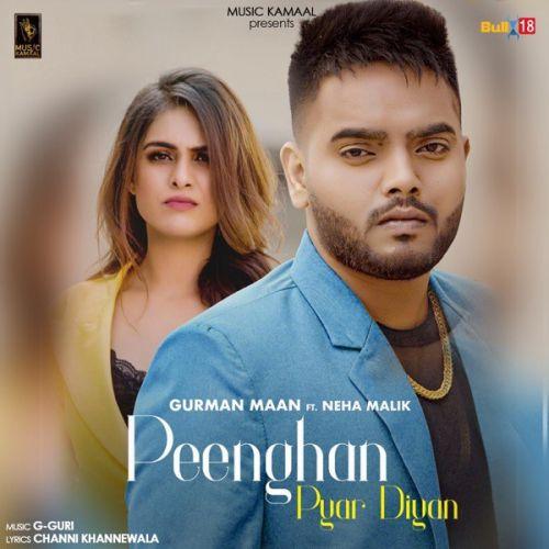 Peenghan Pyar Diyan Gurman Maan Mp3 Song Download