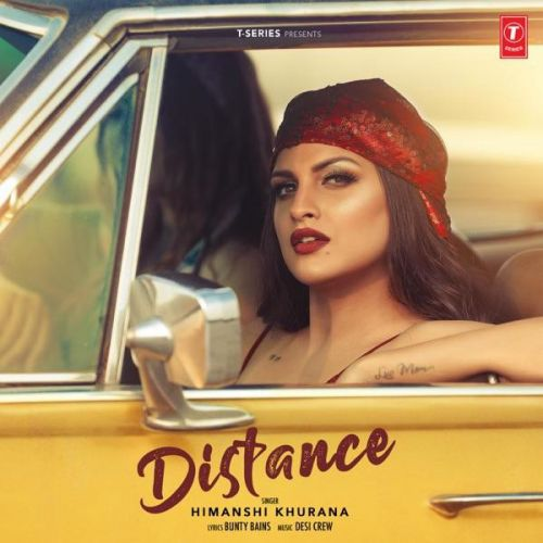 Distance Himanshi Khurana Mp3 Song Download
