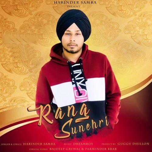 Rang Sunehri Harinder Samra Mp3 Song Download