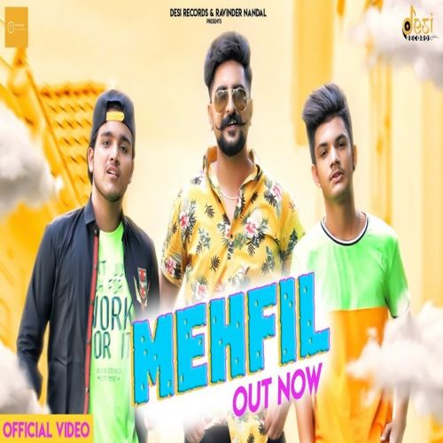 Mehfil Filmy Mp3 Song