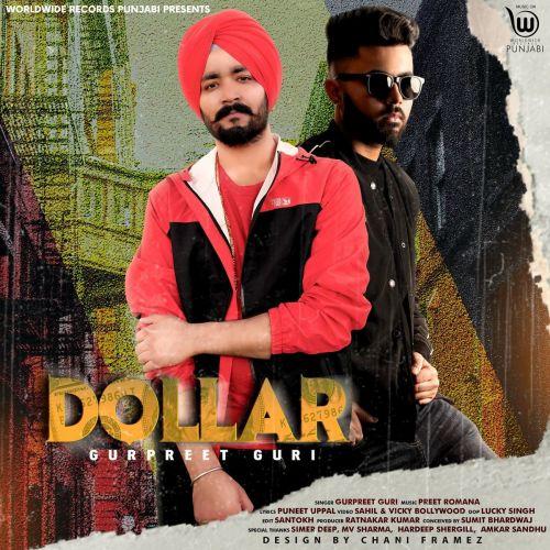 Dollar Gurpreet Guri Mp3 Song Download