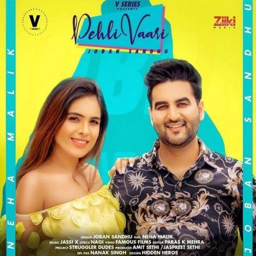Pehli Vaari Joban Sandhu Mp3 Song Download