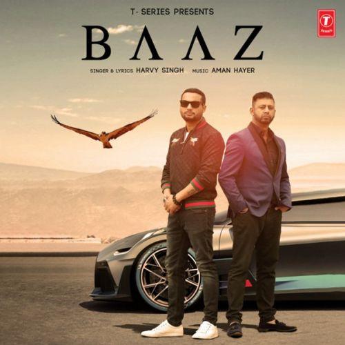 Baaz Harvy Singh Mp3 Song Download