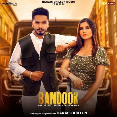 Bandook Harjas Dhillon, Gurlez Akhtar Mp3 Song Download