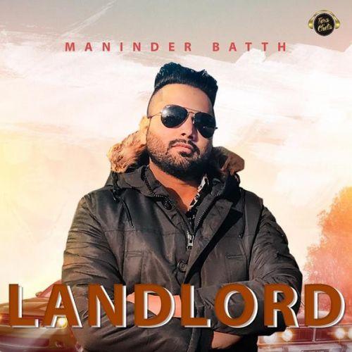 Landlord Maninder Batth Mp3 Song Download