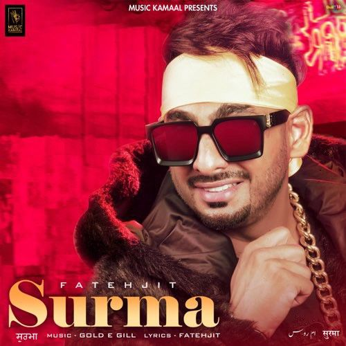 Surma Fatehjit Mp3 Song Download