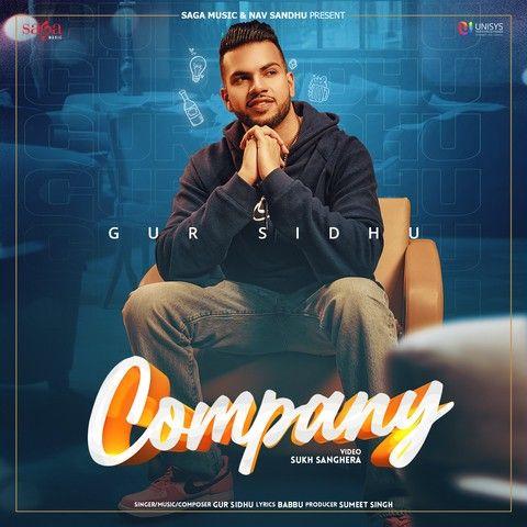 Company Gur Sidhu Mp3 Song Download