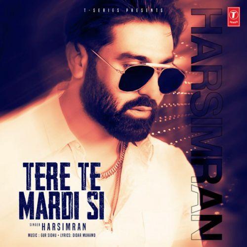 Tere Te Mardi Si Harsimran, Barbie Maan Mp3 Song Download