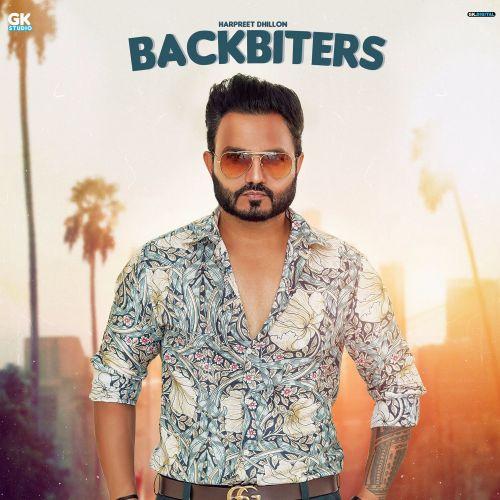 Backbiters Harpreet Dhillon Mp3 Song Download