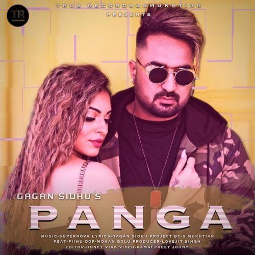 Panga Gagan Sidhu Mp3 Song Download