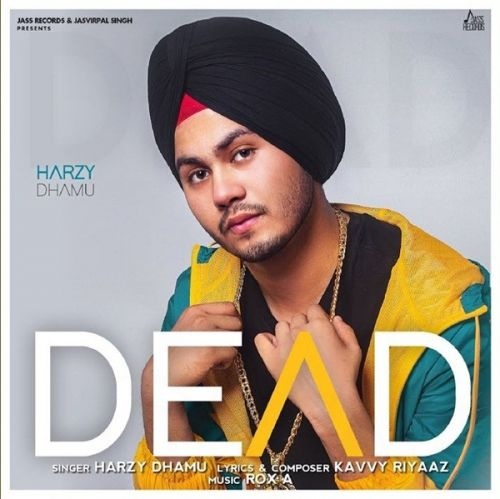 Dead Harzy Dhamu Mp3 Song Download