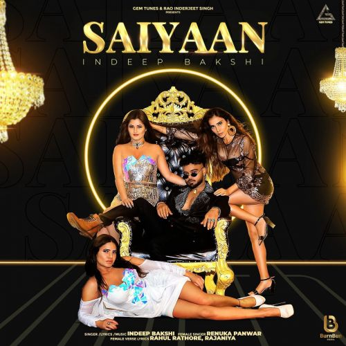 Saiyaan Indeep Bakshi, Renuka Panwar Mp3 Song Download