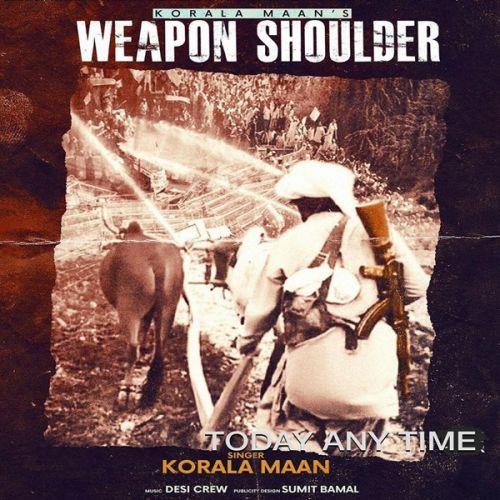 Weapon Shoulder Korala Maan Mp3 Song Download