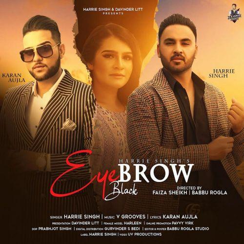 Eyebrow Black Harrie Singh Mp3 Song Download