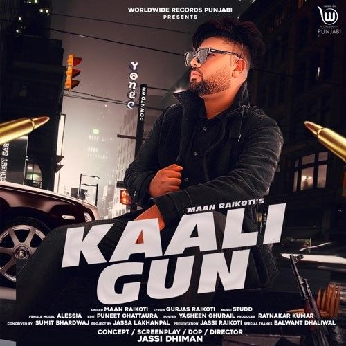 Kaali Gun Maan Raikoti Mp3 Song Download