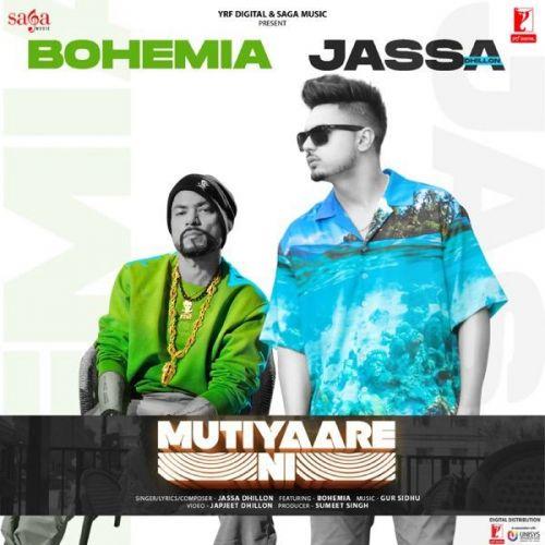 Mutiyaare Ni Full Song Jassa Dhillon, Bohemia Mp3 Song Download