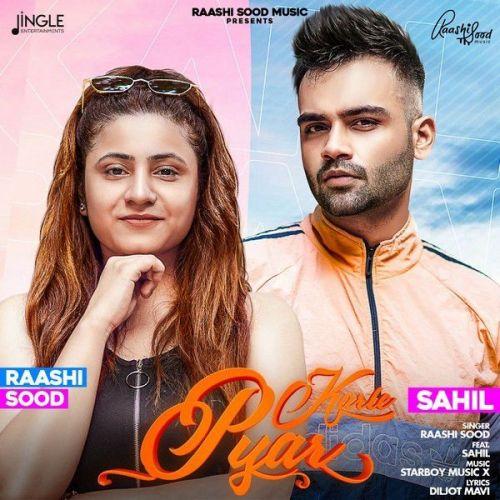 Karle Pyaar Sahil, Raashi Sood Mp3 Song Download