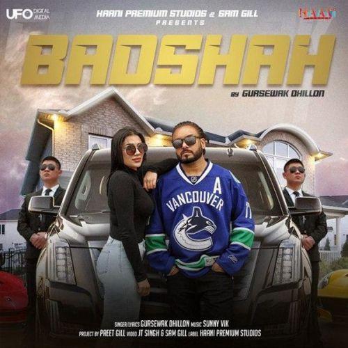 Badshah Gursewak Dhillon Mp3 Song Download