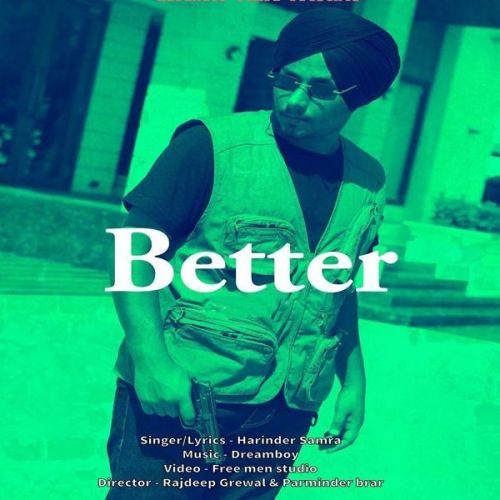 Better Harinder Samra Mp3 Song Download