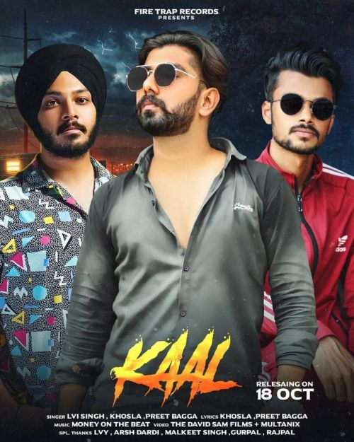 Kaal Preet Bagga, Lvi Singh Mp3 Song Download