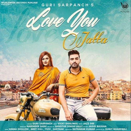 Love You Jatta Guri Sarpanch Mp3 Song Download