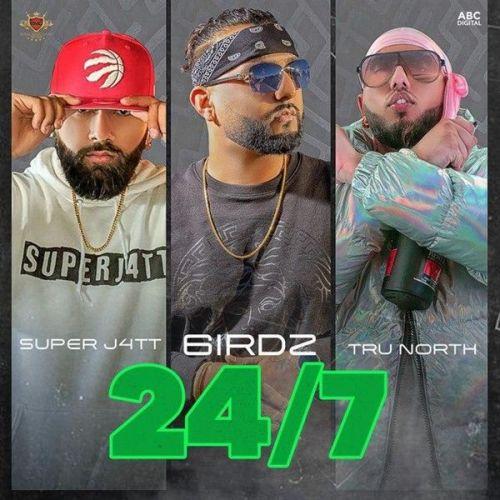 24×7 6irdz, Superj4tt Mp3 Song Download