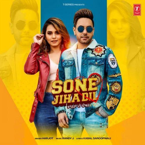 Sone Jiha Dil Harjot Mp3 Song Download