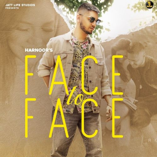 Face to Face Harnoor Mp3 Song Download