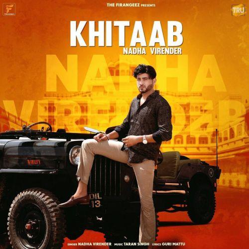 Khitaab Nadha Virender Mp3 Song Download