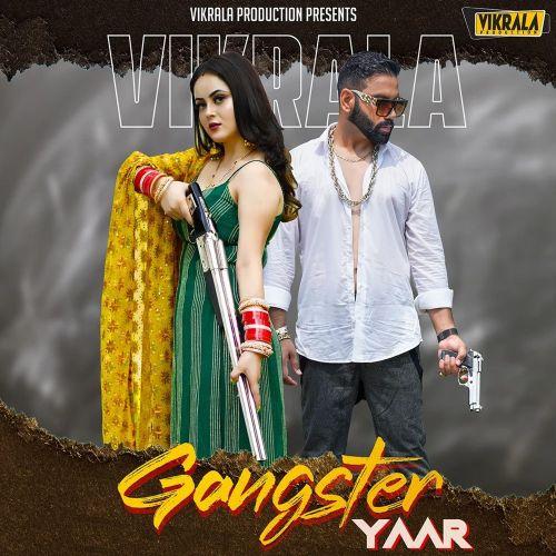Gangster Yaar Rahul Kadyan Mp3 Song