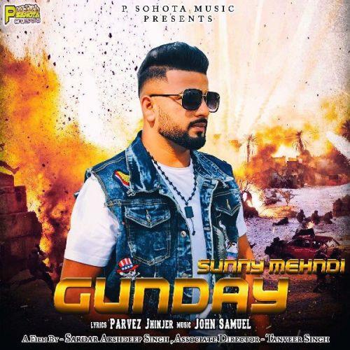 Gunday Sunny Mehndi Mp3 Song Download