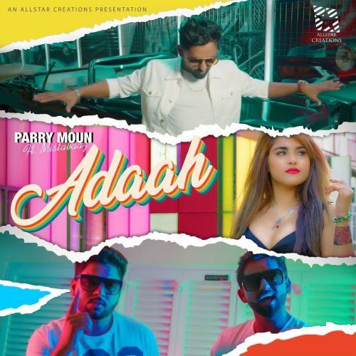 Adaah Mista Baaz, Parry Moun Mp3 Song Download