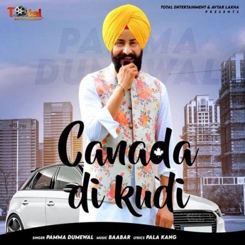 Canada Di Kudi Pamma Dumewal Mp3 Song Download