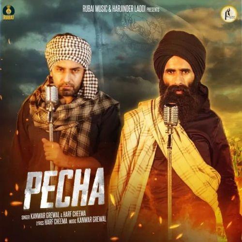 Pecha Harf Cheema, Kanwar Grewal Mp3 Song Download