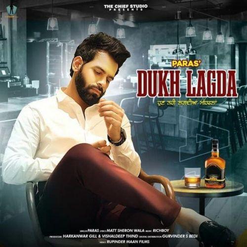 Dukh Lagda Paras Mp3 Song Download