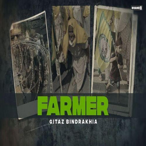 Farmer Gitaz Bindrakhia Mp3 Song Download