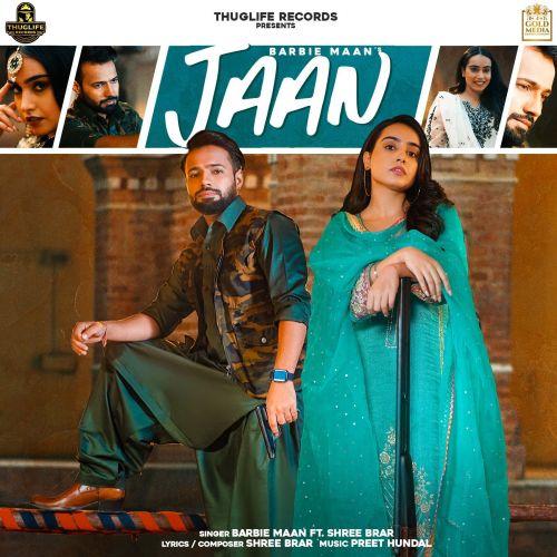 Jaan Shree Brar, Barbie Maan Mp3 Song Download