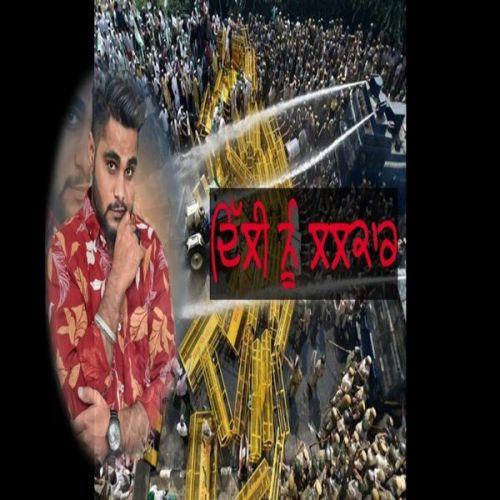 Delhi Nu Lalkarr Gagna Sidhu Mp3 Song Download