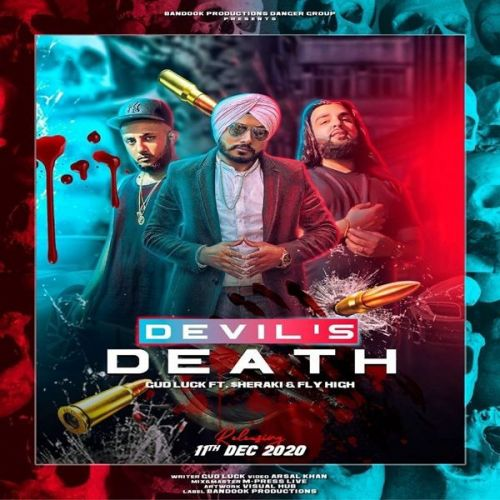 Devils Death Gud Luck, Fly High Mp3 Song Download