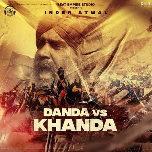 Danda Vs Khanda Inder Atwal Mp3 Song Download
