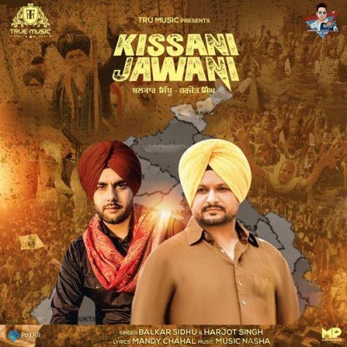 Kissani Jawani Balkar Sidhu, Harjot Singh Mp3 Song Download